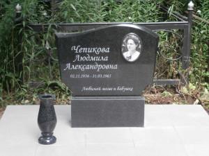 Медальоны на памятник